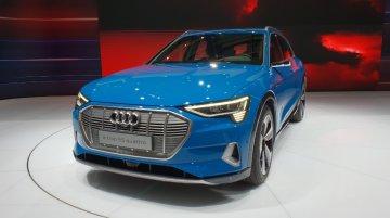Audi e-Tron 55 Quattro - Motorshow Focus