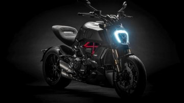 Ducati Diavel 1260 India launch scheduled in August