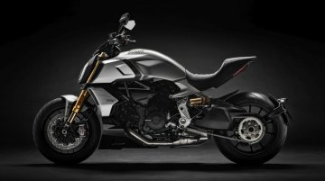 Ducati Diavel 1260 India launch scheduled on 9 August