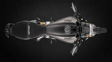 Ducati Diavel 1260 - Image Gallery