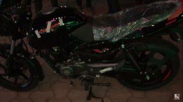 New Bajaj Pulsar 150 Classic reaches dealership [Video]