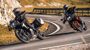 KTM 790 Adventure Indian launch to happen next year - Report