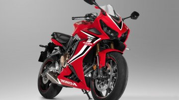 2019 Honda CBR650R to be available at these 22 Wing World dealerships