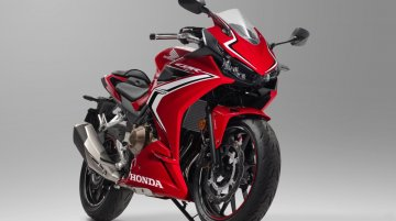 2019 Honda CBR500R, CB500F and CB500X officially revealed
