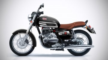 Jawa 300 Classic motorcycle bookings to open on 15 November