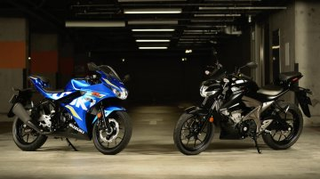 Suzuki Gixxer 250 to be offered through specially designed outlets – Report