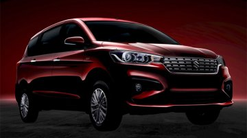2018 Maruti Ertiga variant-wise features list leaked - Report