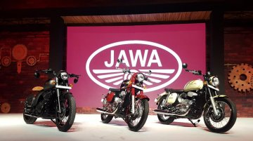 ARAI certified fuel efficiency of Jawa, Jawa Forty-Two revealed