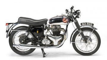 BSA Motorcycles will debut in Europe before coming to India - Report