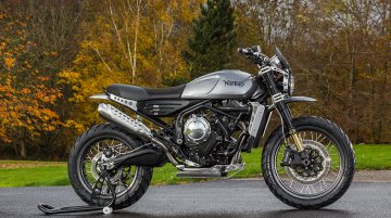 650cc Norton motorcycles to hit production in late 2021