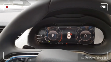 Indian-spec Skoda Octavia's Virtual Cockpit detailed [Video]