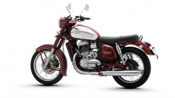 Jawa Classic - Image Gallery