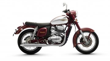 Jawa electric motorcycle under development - Report
