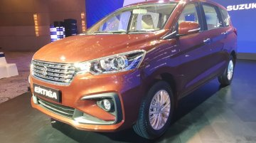 All-new Maruti Ertiga CNG to be launched within 6 months - Report