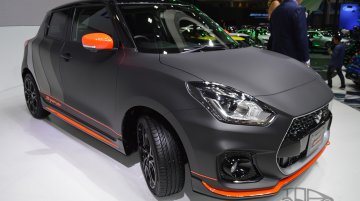 Alleged Maruti Swift RS could launch in April 2019, claims a report