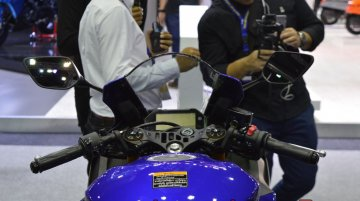 Yamaha to introduce Bluetooth-enabled instrument clusters in India - Report