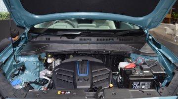 Hyundai Kona Electric - Image Gallery