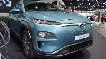 11 Upcoming electric cars in India - Maruti EV to Mahindra S210