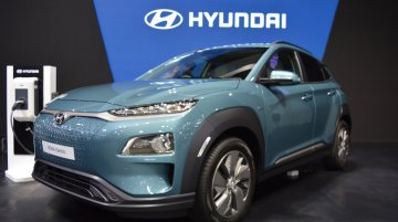 Hyundai to manufacture Kona Electric in India, may even export - Report