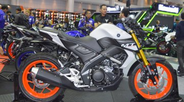 2019 Yamaha MT-15 unofficial bookings underway at INR 5000