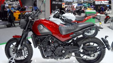 Benelli Leoncino 500 launched in India at INR 4.79 lakh