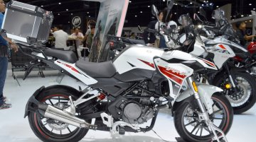 Benelli investing in single-cylinder low-displacement models, says MD Vikas Jhabakh