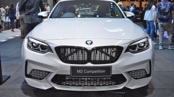 BMW M2 Competition - Motorshow Focus