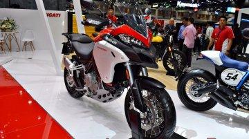 KTM CEO Stefan Pierer expresses interest in Ducati - Report