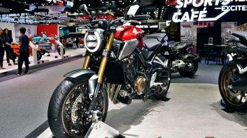 Honda CB650R could be launched in India by early 2020 – Report