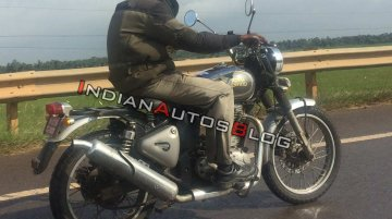 Royal Enfield Bullet Trials 350 & 500 India launch could happen this month - Report