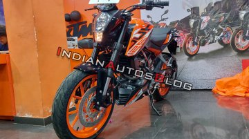 KTM 125 Duke and RC 125 get price revision to increase the dealer margin - Report
