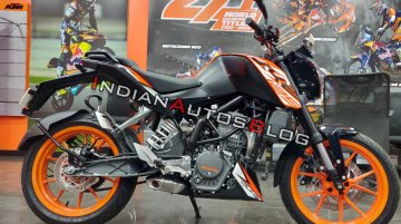 KTM hikes prices across the range in India