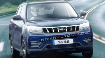 Market name of Mahindra S201 to be revealed on 19 December