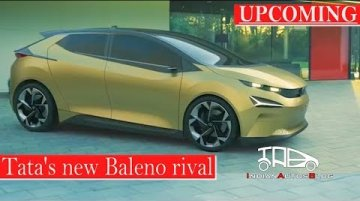 All-new Tata Aquilla | Preview Update | Everything we know about the Tata 45X