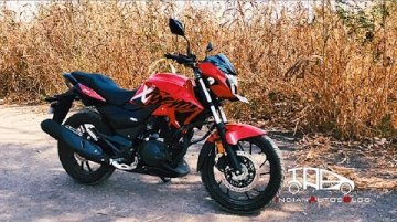 Hero Xtreme 200R | Detailed review | Most affordable 200cc sports bike tested