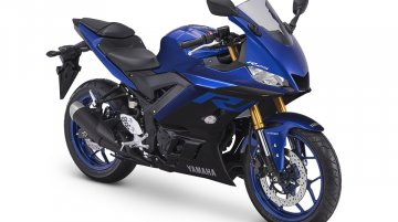 Yamaha YZF-R25 ABS launched in Indonesia