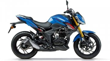 Suzuki Gixxer 250 to be unveiled to Indian dealers next month - Report