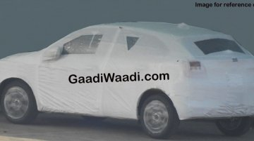 2019 Maruti Baleno (facelift) to launch next month - Report