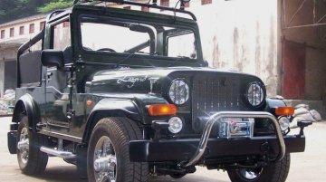 7 Forgotten SUVs of India - Maruti Vitara XL7 to Mahindra Legend