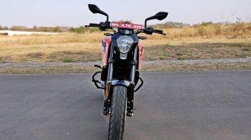 KTM 125 Duke - Image Gallery