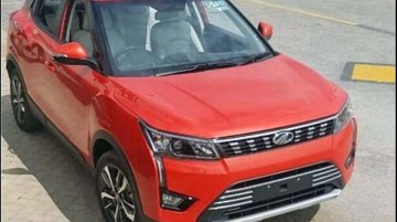 Mahindra XUV300 W8 variant to get micro-hybrid system - Report