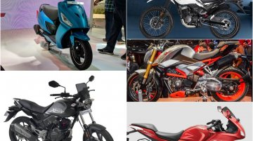 5 Exciting upcoming Hero bikes in India - XPulse 200, New Karizma…