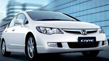 5 cars India wants BACK - Honda Civic to Maruti Zen Carbon