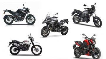 Upcoming motorcycles in 2019,Part 1 - Yamaha FZ V3, New Bajaj Dominar 400..