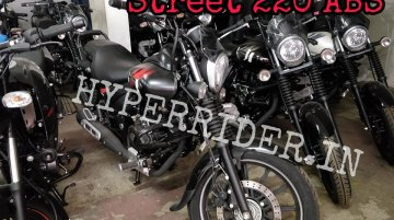 Bajaj Avenger 220 ABS rolls into dealer yards, to cost INR 1,02,500 - Report