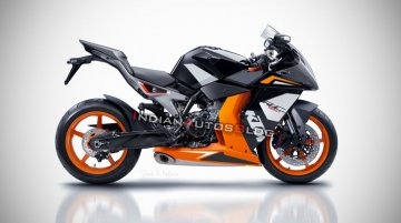 Should KTM consider making the KTM RC790?