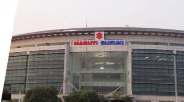 Maruti Suzuki finds South India opportunistic for its third plant - Report