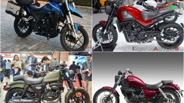 Upcoming motorcycles, Part 5 - Benelli Leoncino 500, Hyosung Mirage 250..