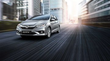 Honda City gets a safety upgrade without a price hike - Report