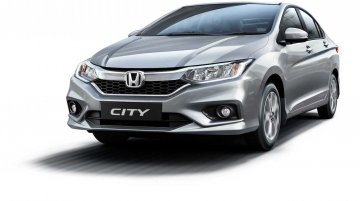BS-VI Honda City pre-bookings commence, likely to be launched this month - Report